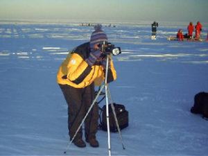 Sydpolen 2003-11-23