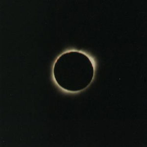 Total Solar Eclipse 2001