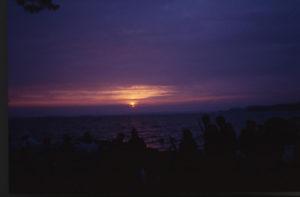 Erik Johansson's solar eclipse