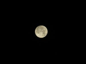 Supermånen 2016-11-14